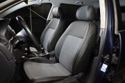 Фото 3 - Чехлы MW Brothers Volkswagen Golf V (2003-2009), серая нить