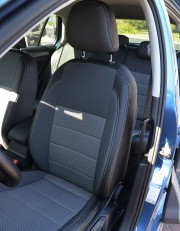 MW Brothers Volkswagen Golf VII Hatchback (2013-н.д.), серая нить