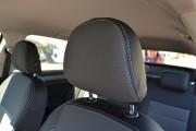 Фото 3 - Чехлы MW Brothers Volkswagen Golf VII Hatchback (2013-н.д.), серая нить