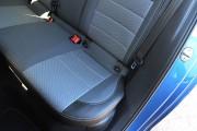 Фото 6 - Чехлы MW Brothers Volkswagen Golf VII Hatchback (2013-н.д.), серая нить
