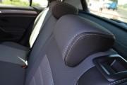 Фото 7 - Чехлы MW Brothers Volkswagen Golf VII Hatchback (2013-н.д.), серая нить