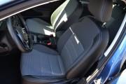 Фото 8 - Чехлы MW Brothers Volkswagen Golf VII Hatchback (2013-н.д.), серая нить