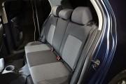 Фото 7 - Чехлы MW Brothers Volkswagen Jetta V (2005-2011), серая нить