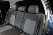 Фото 8 - Чехлы MW Brothers Volkswagen Jetta V (2005-2011), серая нить