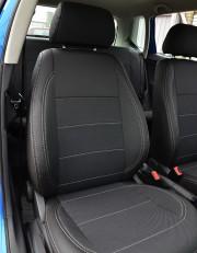 MW Brothers Volkswagen Polo IV (4C) (2001-2009), серая нить