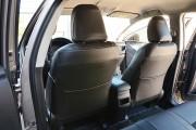 Фото 7 - Чехлы MW Brothers Toyota Corolla (E170) (2013-н.д.), серая нить