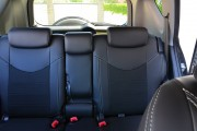 Фото 6 - Чехлы MW Brothers Toyota RAV4 III (2005-2013), серая нить