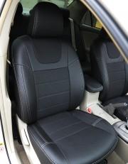 MW Brothers Toyota Corolla (E150) (2007-2013), серая нить