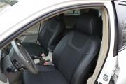 Фото 2 - Чехлы MW Brothers Toyota Corolla (E150) (2007-2013), серая нить