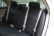 Фото 5 - Чехлы MW Brothers Toyota Corolla (E150) (2007-2013), серая нить