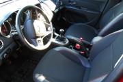 Фото 4 - Чехлы MW Brothers Chevrolet Cruze sedan (2008-н.д.), красная нить