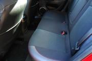 Фото 5 - Чехлы MW Brothers Chevrolet Cruze sedan (2008-н.д.), красная нить