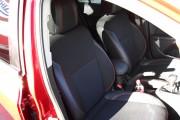 Фото 8 - Чехлы MW Brothers Chevrolet Cruze sedan (2008-н.д.), красная нить