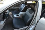Фото 4 - Чехлы MW Brothers Toyota Camry XV 40/45 (2006-2011), серая нить