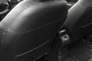 Фото 4 - Чехлы MW Brothers Peugeot 301 (2013-н.д.), серая нить