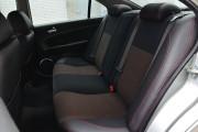 "'ото 3 - ""ехлы MW Brothers Chevrolet Epica (2006-2012), красна¤ нить"