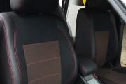 "'ото 5 - ""ехлы MW Brothers Chevrolet Epica (2006-2012), красна¤ нить"