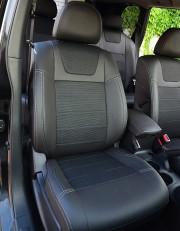 MW Brothers Nissan X-Trail T31 SE, XE (2007-2013), серая нить