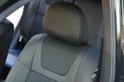 Фото 3 - Чехлы MW Brothers Nissan X-Trail T31 SE, XE (2007-2013), серая нить