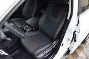 Фото 4 - Чехлы MW Brothers Nissan X-Trail T32 (2014-н.д.), серая нить