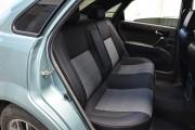 Фото 5 - Чехлы MW Brothers Chevrolet Lacetti (2002-н.д.), серая нить