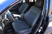 Фото 2 - Чехлы MW Brothers Mazda CX-5 (2012-2014), серая нить