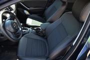 Фото 5 - Чехлы MW Brothers Mazda CX-5 (2012-2014), серая нить