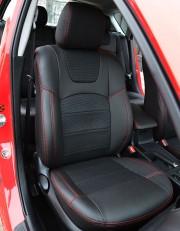 MW Brothers Mazda 3 I (2003-2009), красная нить