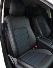 MW Brothers Mazda 6 III (2013-2018), серая нить