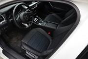 Фото 5 - Чехлы MW Brothers Mazda 6 III (2013-2018), серая нить