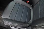 Фото 7 - Чехлы MW Brothers Mazda 6 III (2013-2018), серая нить