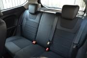 Фото 6 - Чехлы MW Brothers Ford Fiesta Mk7 (2009-2018), серая нить