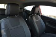 Фото 7 - Чехлы MW Brothers Ford Fiesta Mk7 (2009-2018), серая нить