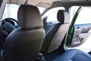 Фото 8 - Чехлы MW Brothers Ford Fiesta Mk6 (2002-2009), серая нить