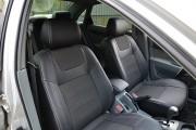 Фото 6 - Чехлы MW Brothers Chevrolet Lacetti (2002-н.д.), серая нить