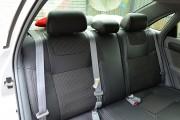Фото 7 - Чехлы MW Brothers Chevrolet Lacetti (2002-н.д.), серая нить