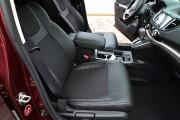 Фото 2 - Чехлы MW Brothers Honda CR-V IV (2012-2017), серая нить