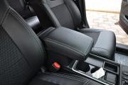 Фото 3 - Чехлы MW Brothers Honda CR-V IV (2012-2017), серая нить