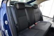 Фото 6 - Чехлы MW Brothers Seat Toledo Mk4 (2013-н.д.), серая нить