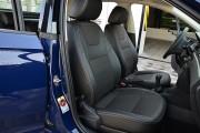 Фото 8 - Чехлы MW Brothers Seat Toledo Mk4 (2013-н.д.), серая нить