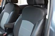 Фото 3 - Чехлы MW Brothers Chevrolet Orlando (2011-н.д.), серая нить
