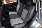 Фото 5 - Чехлы MW Brothers Chevrolet Orlando (2011-н.д.), серая нить