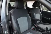 Фото 7 - Чехлы MW Brothers Chevrolet Orlando (2011-н.д.), серая нить