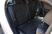 Фото 8 - Чехлы MW Brothers Mercedes-Benz GLA-Class (X156) (2014-н.д.), серая нить