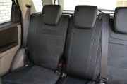 Фото 7 - Чехлы MW Brothers Suzuki SX4 I (2006-2014), серая нить