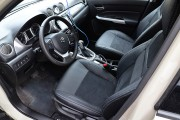 Фото 4 - Чехлы MW Brothers Suzuki SX4 II (2014-2016), серая нить