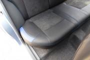 Фото 5 - Чехлы MW Brothers ZAZ Lanos T100 Hatchback (2009-н.д.), синие вставки