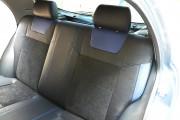 Фото 7 - Чехлы MW Brothers ZAZ Lanos T100 Hatchback (2009-н.д.), синие вставки