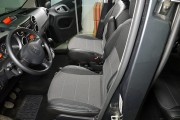 Фото 4 - Чехлы MW Brothers Citroen Berlingo II (2008-2014), серая нить