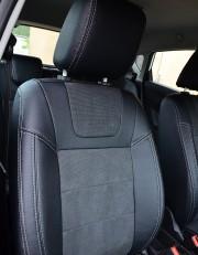 MW Brothers Ford Fiesta Mk7 (2009-2018), серая нить